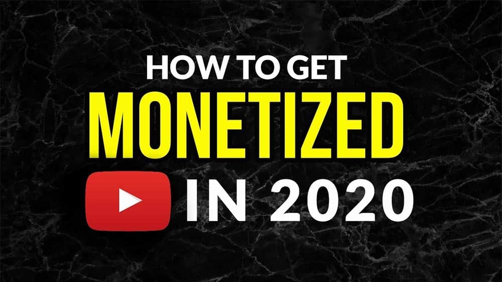 how to monetize youtube videos