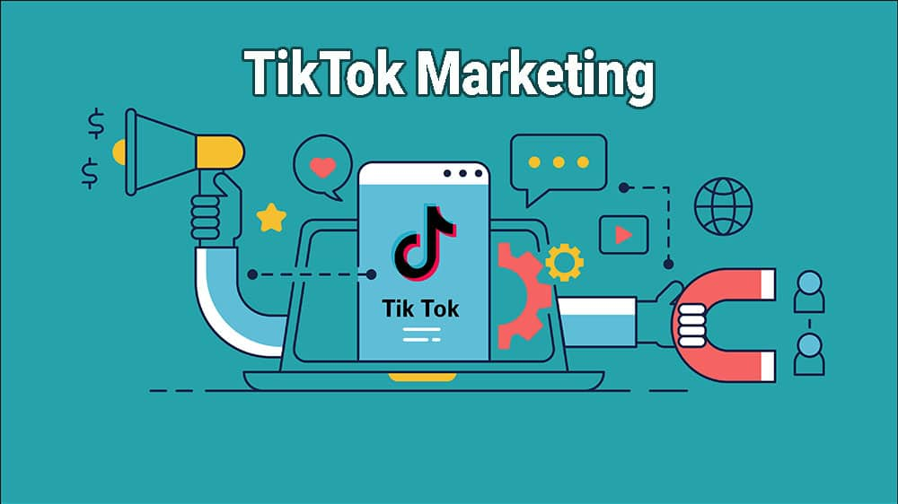 TikTok Marketing - A Breakthrough In Product Promotion