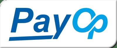 PayOp payment gateway
