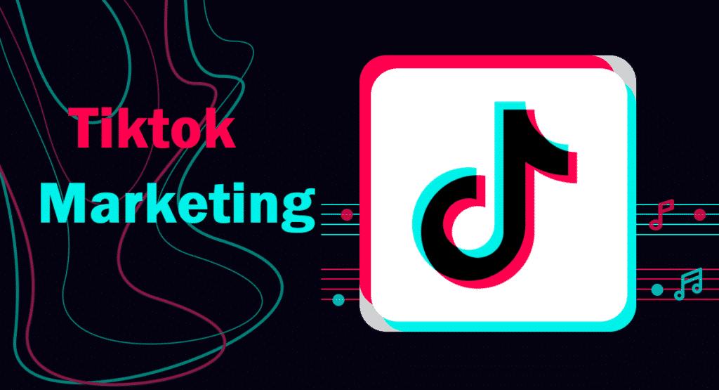 tiktok is marketing trend